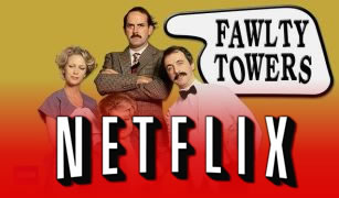 "Netflix U.K. nabs ""Fawlty Towers"" in BBC Worldwide deal"